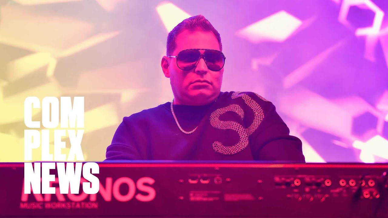 Scott Storch on Beyoncé In Studio, Making $80K Per Beat and New Single with Tyga & Ozuna