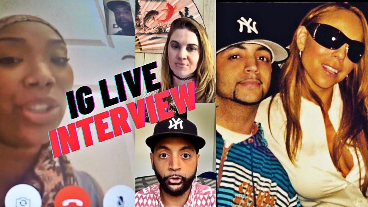 Silent Talks Documentary w/ Brandy, Meeting Mariah Carey, Following Your Dreams | Vlogmas Day 22