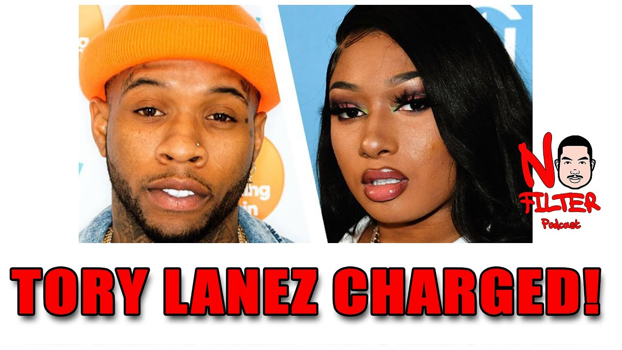 Tory Lanez Charged! Yall Calling Megan Thee Stallion A Cheese Eater?
