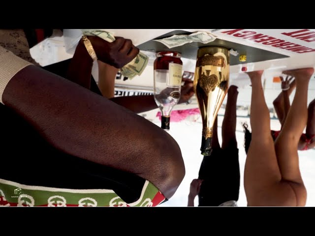 TROY AVE – BALL OR QUIT (OFFICIAL VIDEO) @Troy Ave