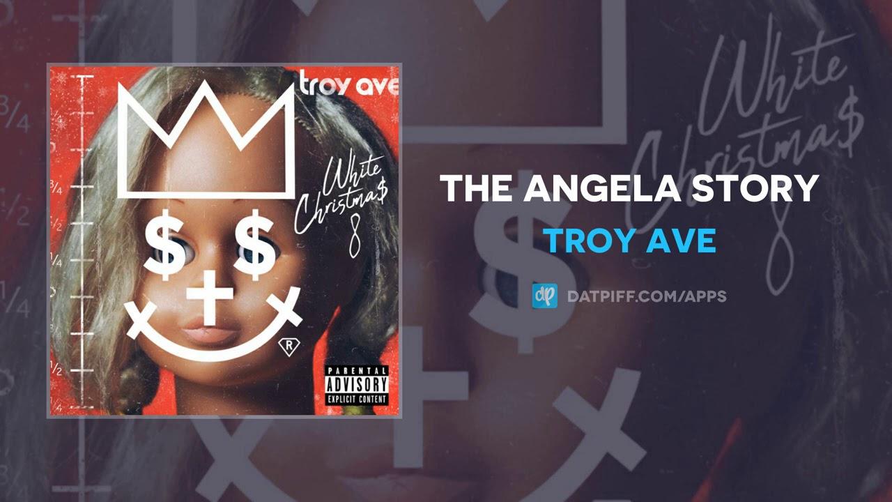 Troy Ave – The Angela Story (AUDIO)