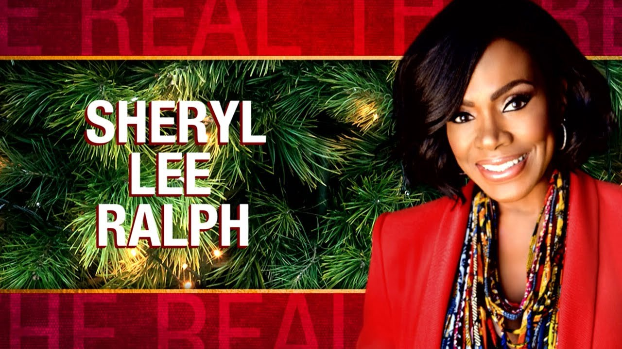 Tuesday on 'The Real': Sheryl Lee Ralph, Big Freedia