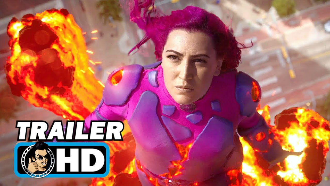 WE CAN BE HEROES Trailer #2 (2021) Shark Boy & Lava Girl Sequel Movie