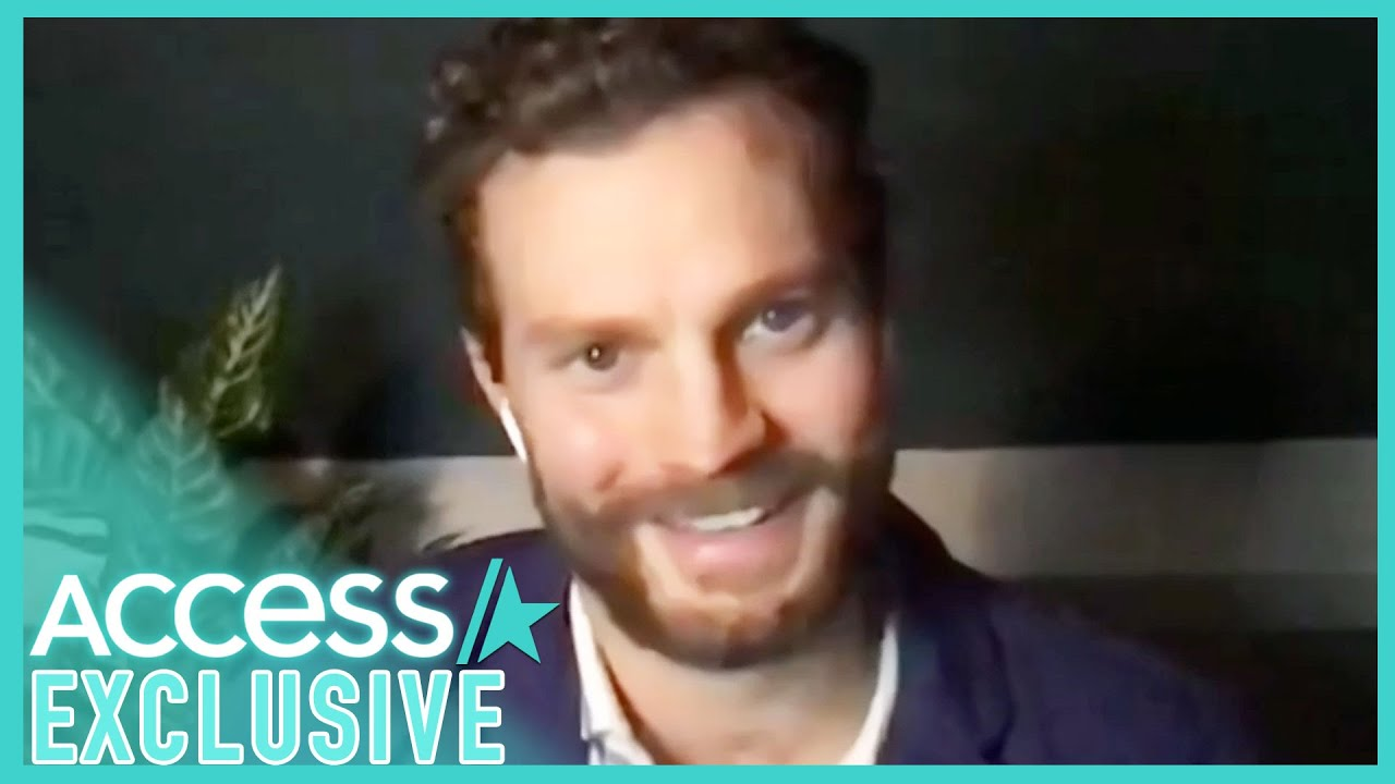 Why Jamie Dornan Would Never Play Another Role Like 'Fifty Shades'