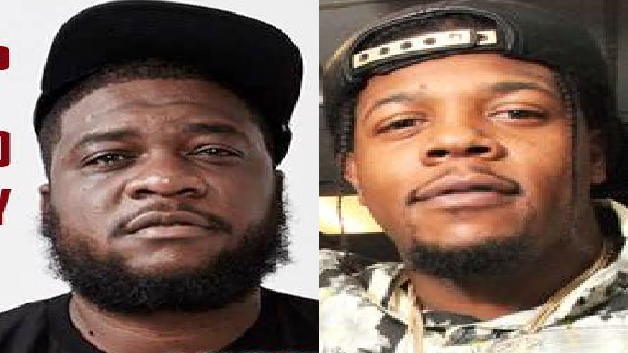 AR-AB OBH BOSS STABBED IN PRISON AND ROWDY REBEL THE NEW KING OF NEW YORK!
