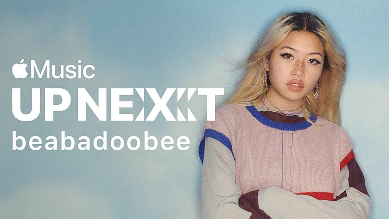 beabadoobee: Up Next Interview | Apple Music