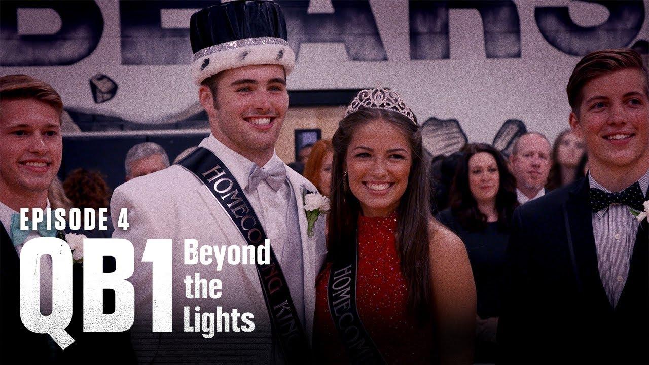 Being King | QB1: Beyond the Lights (S1:E4)