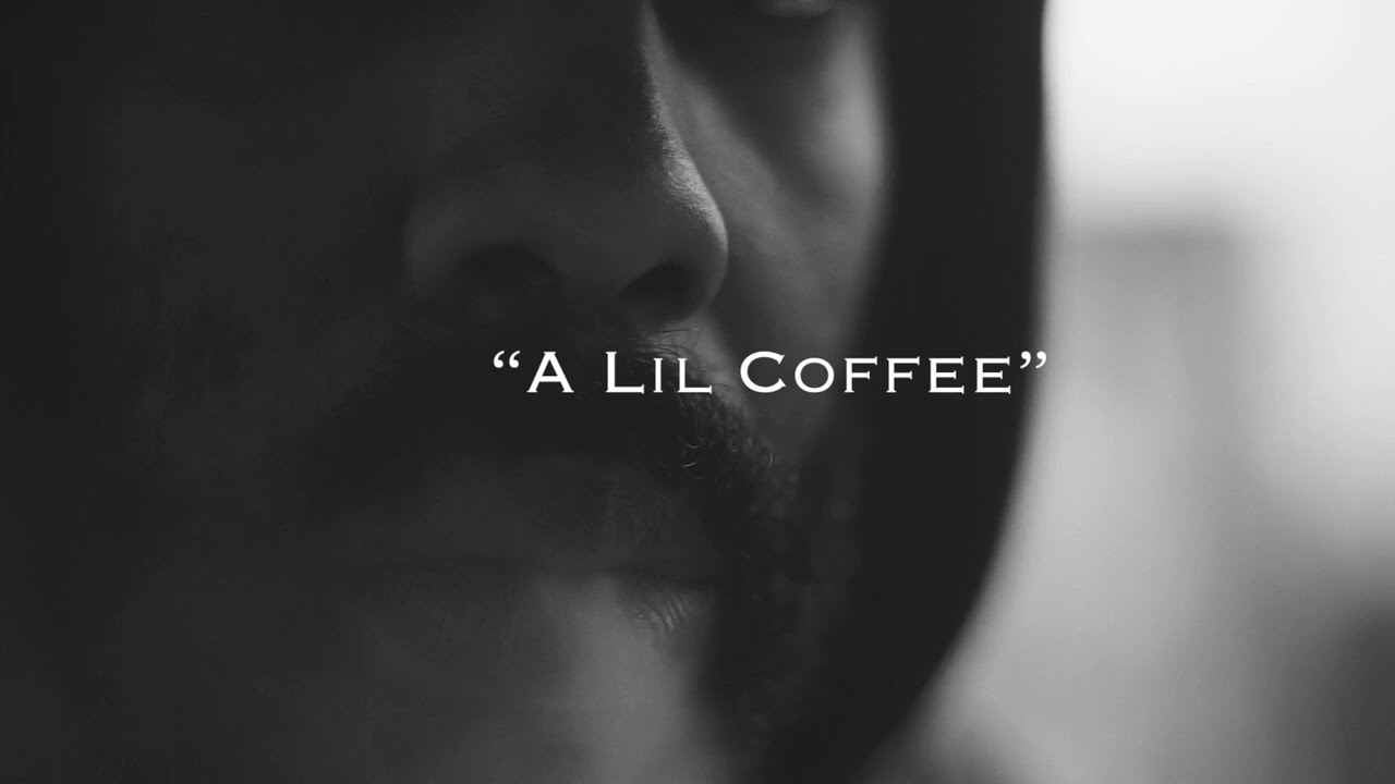 Black Cobain - A Lil Coffee`