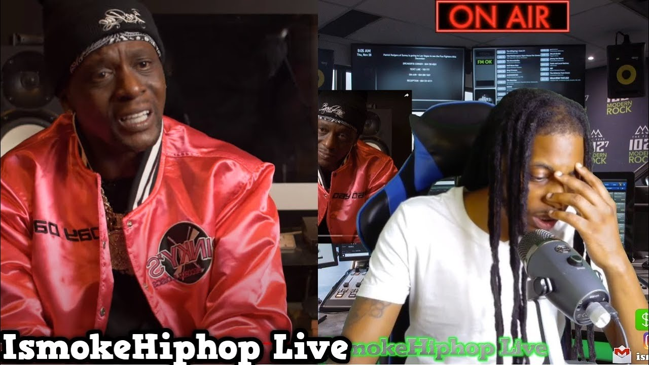 BOOSIE IS WRONG SAYING HE PREDICTED FBG DUCK DEATH ON DJVLAD INTERVIEW (WATCH NOW)