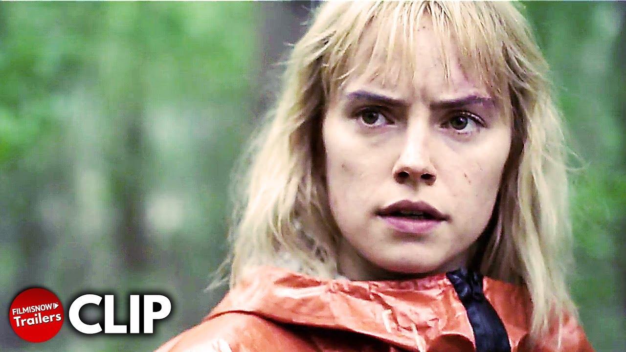 CHAOS WALKING New Clip + Trailer (2021) Tom Holland,Daisy Ridley Movie