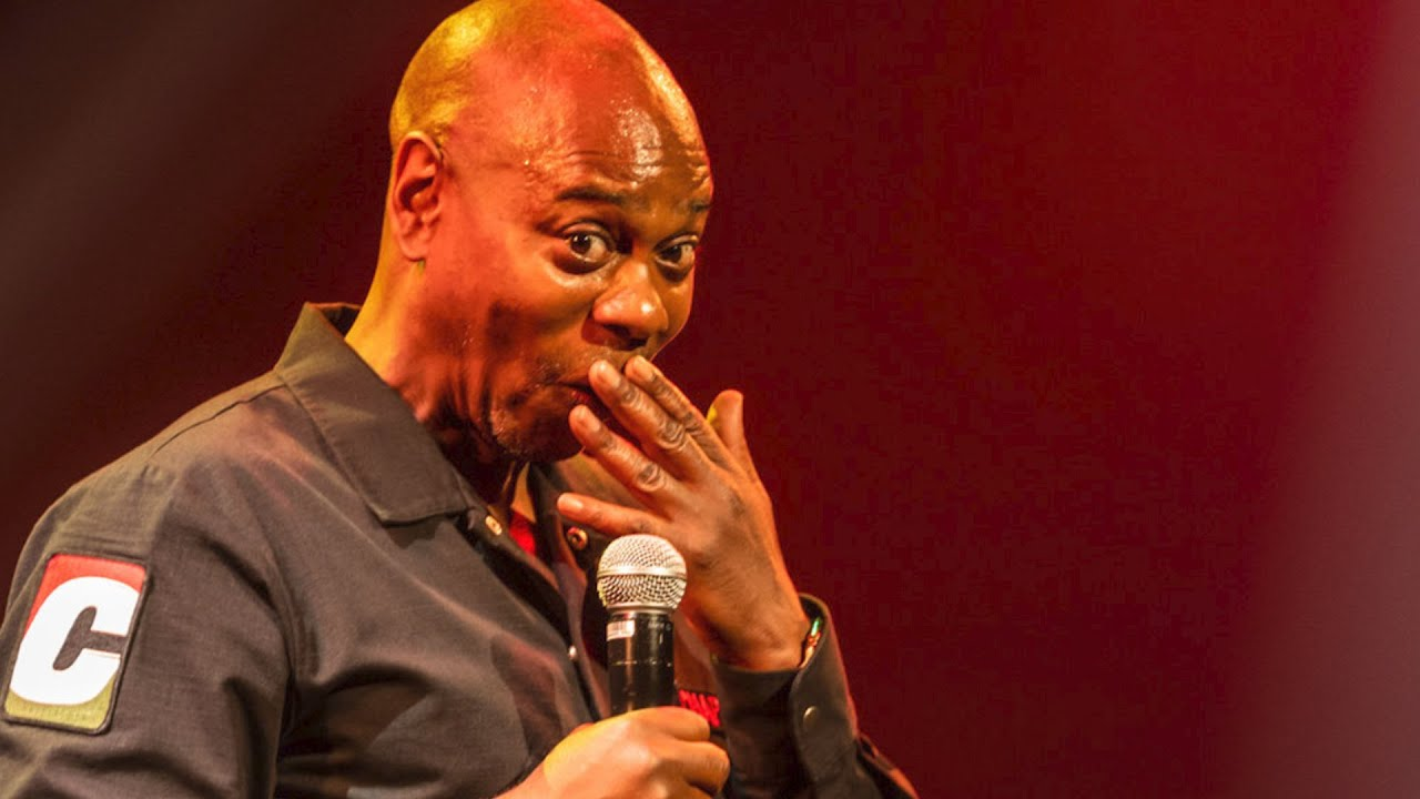Dave Chappelle Tests Positive For COVID … What Does This Mean For Upcoming Shows?