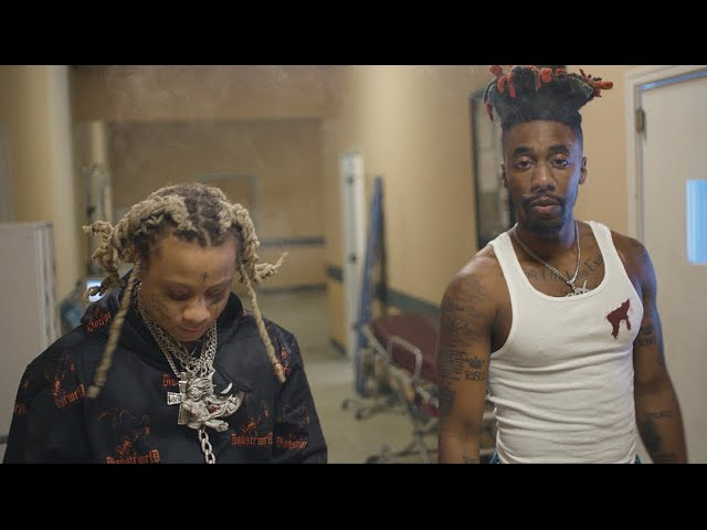 Dax – i don't want another sorry (feat. Trippie Redd) [Official Music Video]