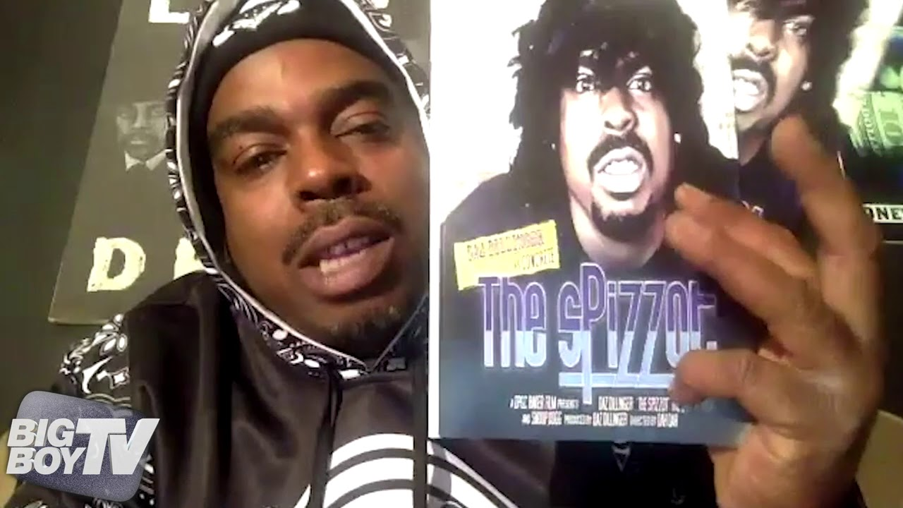 Daz Dillinger and Kurupt in the Big Interview