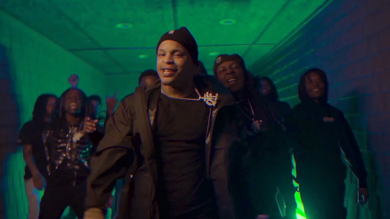 Doodie Lo – Pull Up feat. Timo & C3 (Official Music Video)