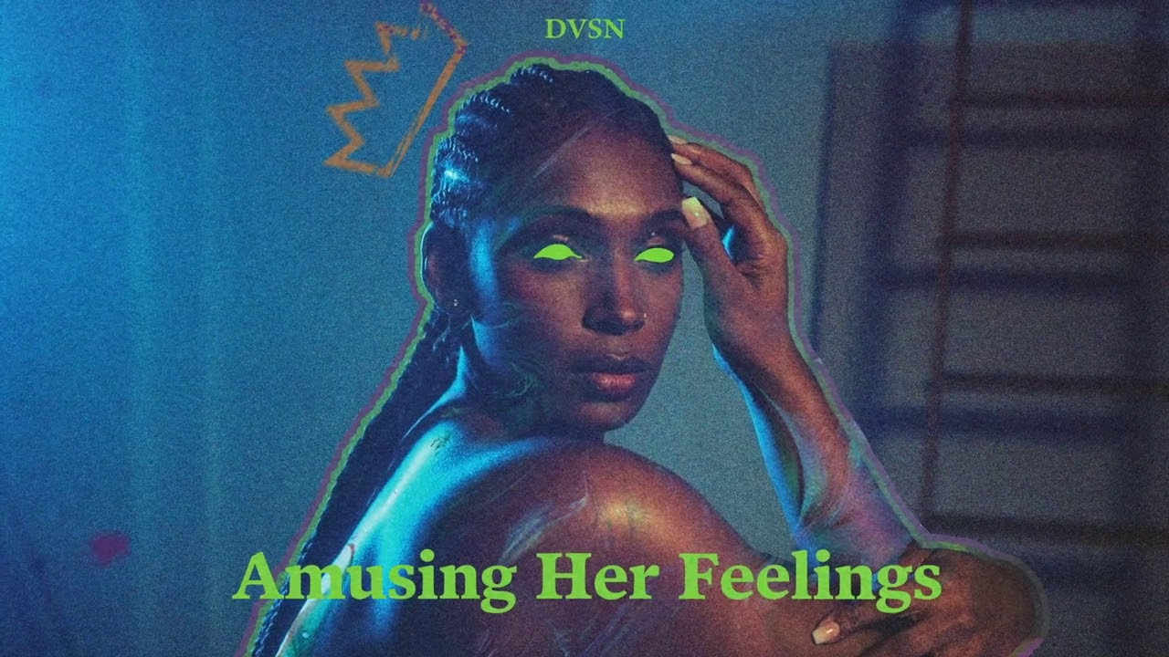 dvsn – Use Somebody (Official Audio)