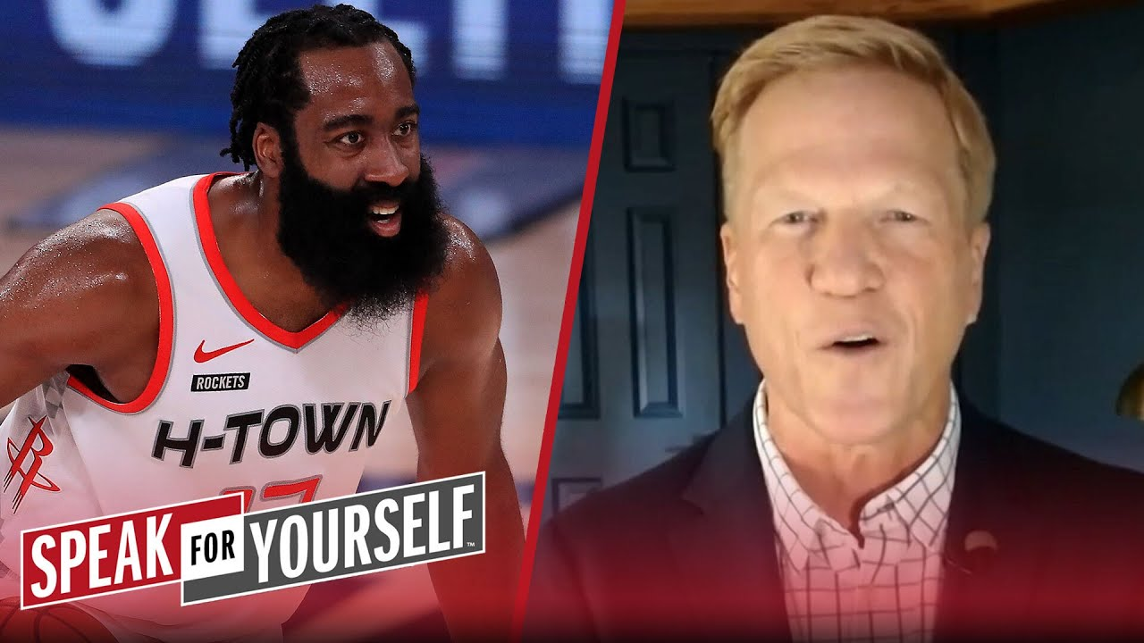 Every NBA Team should still be very interested in James Harden — Bucher | NBA | SPEAK FOR YOURSELF