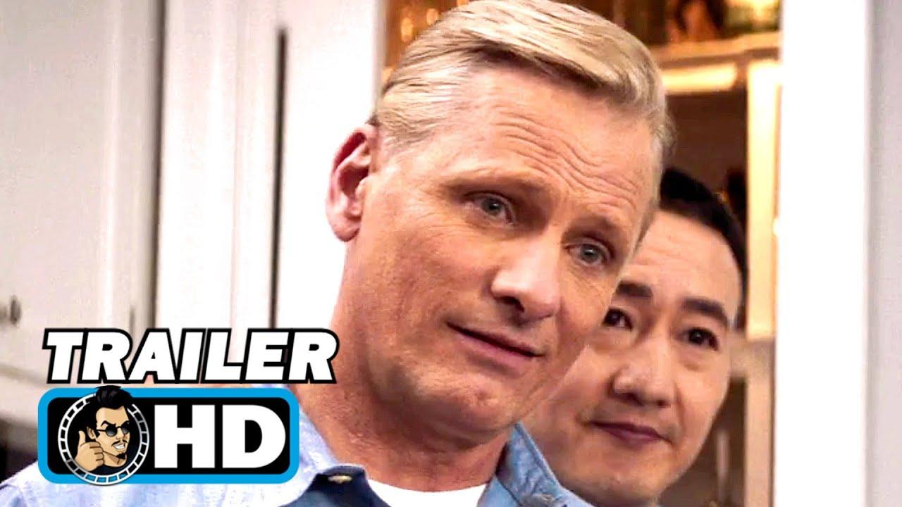 FALLING Trailer (2020) Viggo Mortensen, Lance Henriksen Drama Movie