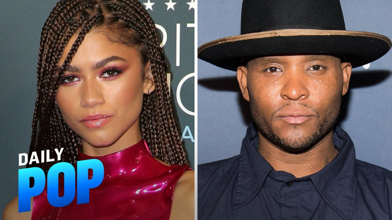 Get Zendaya's Virtual Red Carpet Look With Law Roach | Daily Pop | E! News