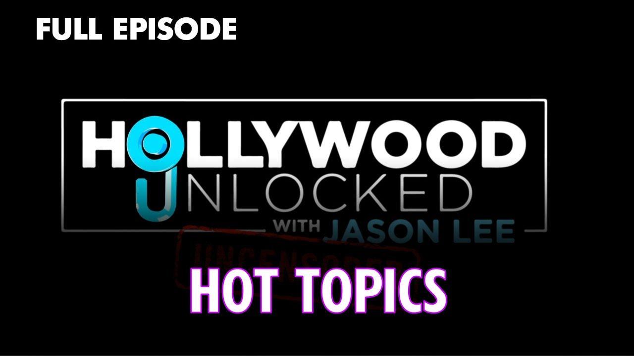 Hot Topics: Inauguration, Kamala Harris, Raz B FULL EPISODE | Hollywood Unlocked UNCENSORED