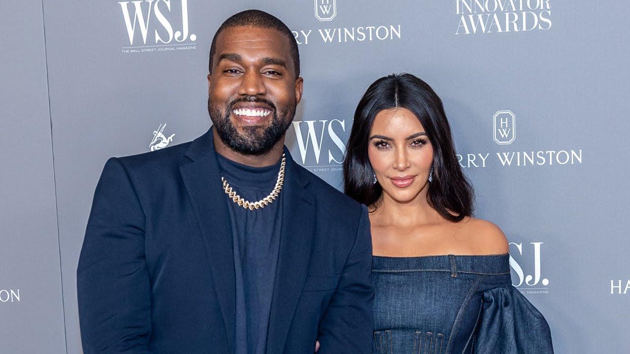 How Kim Kardashian Is Getting Ready for a FRESH START Amid Kanye West Divorce Rumors