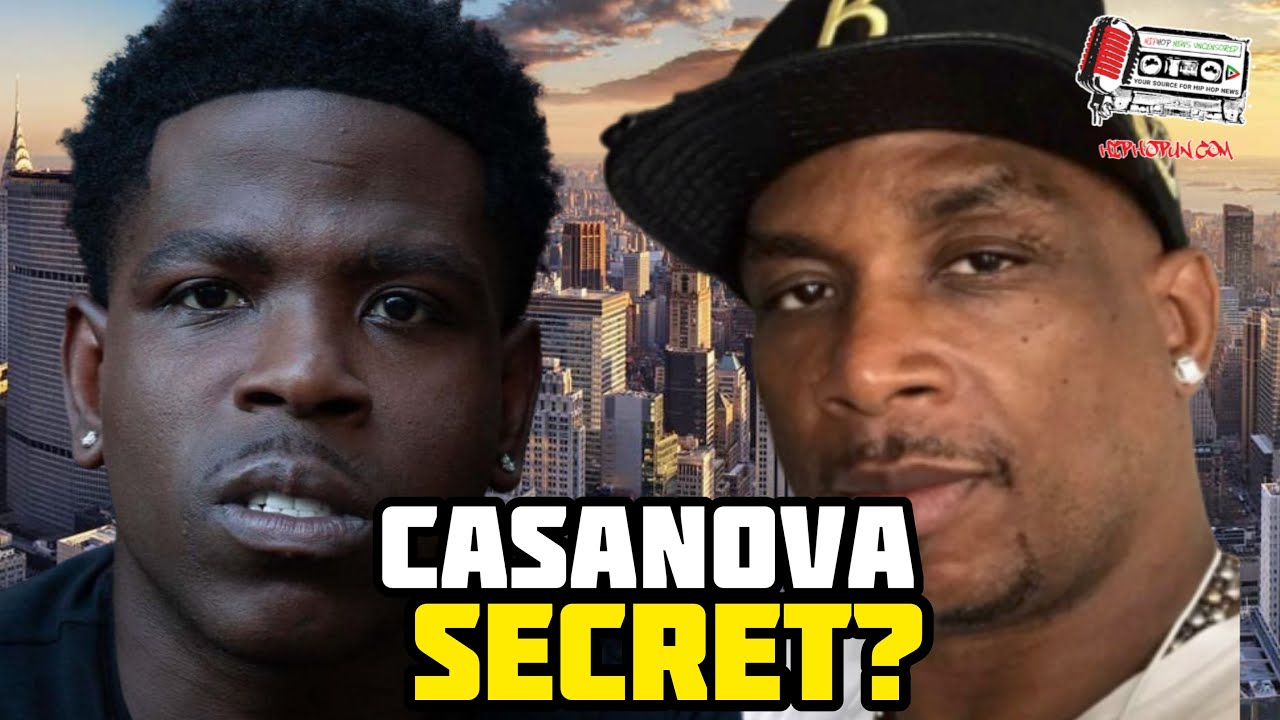 Jay-Z's Former Friend Dehaven Reveals The Only Way Casanova 2x Can Beat The Feds!