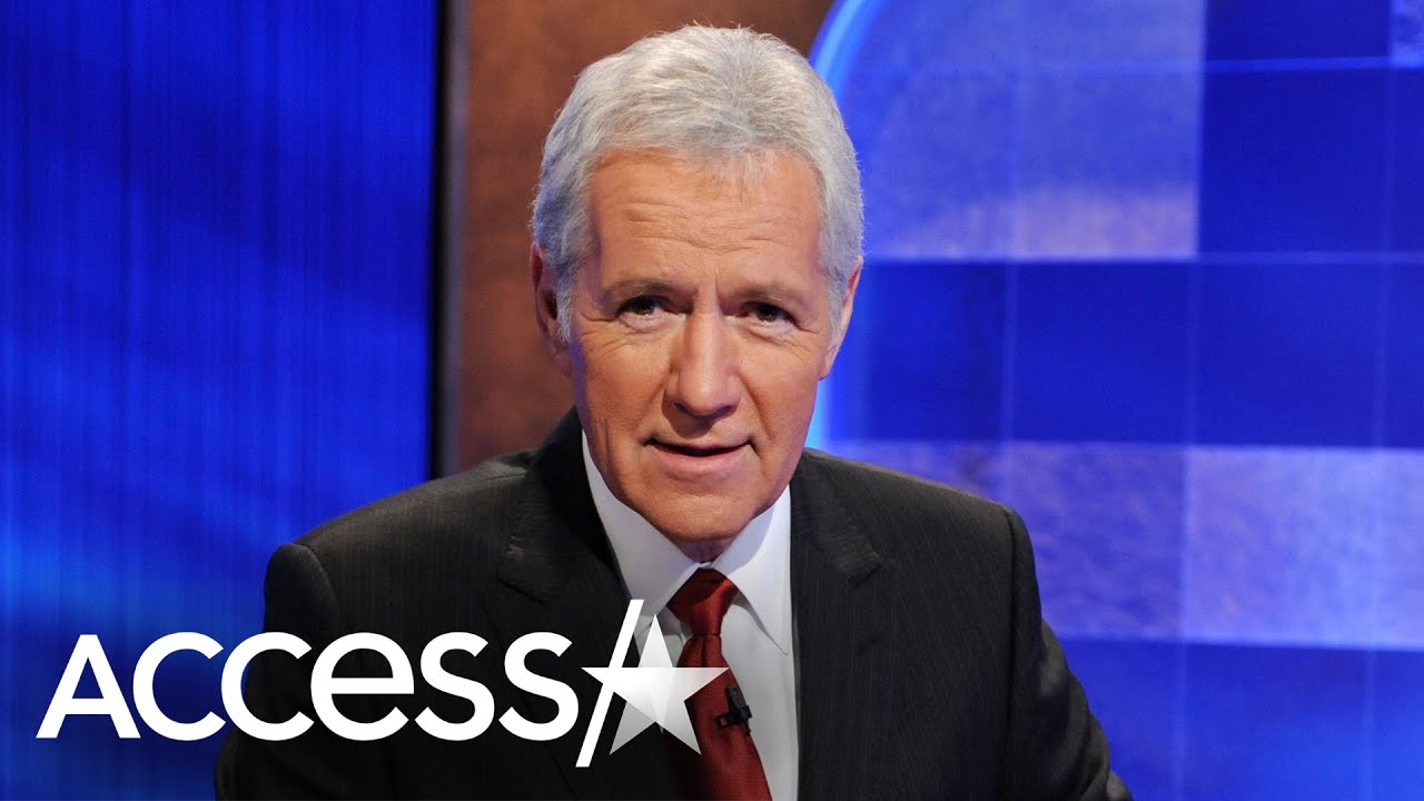 'Jeopardy!' Honors Alex Trebek With Bittersweet Tribute