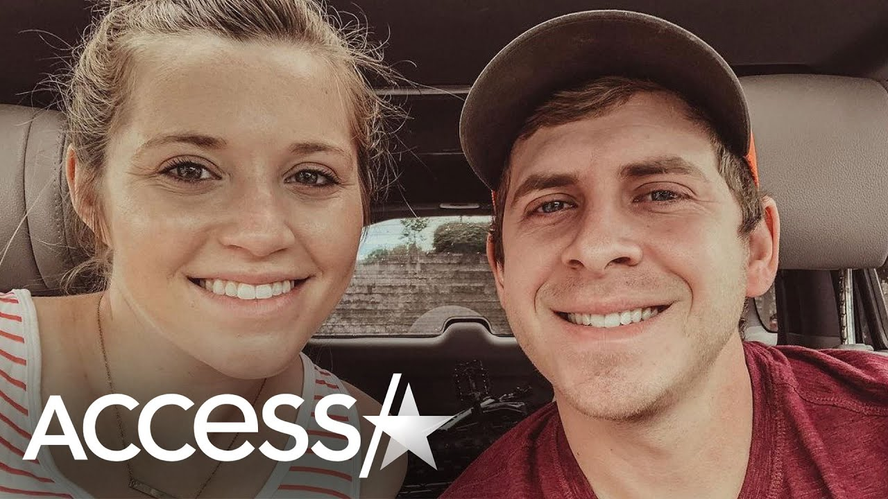 Joy-Anna Duggar Had COVID-19 While Pregnant