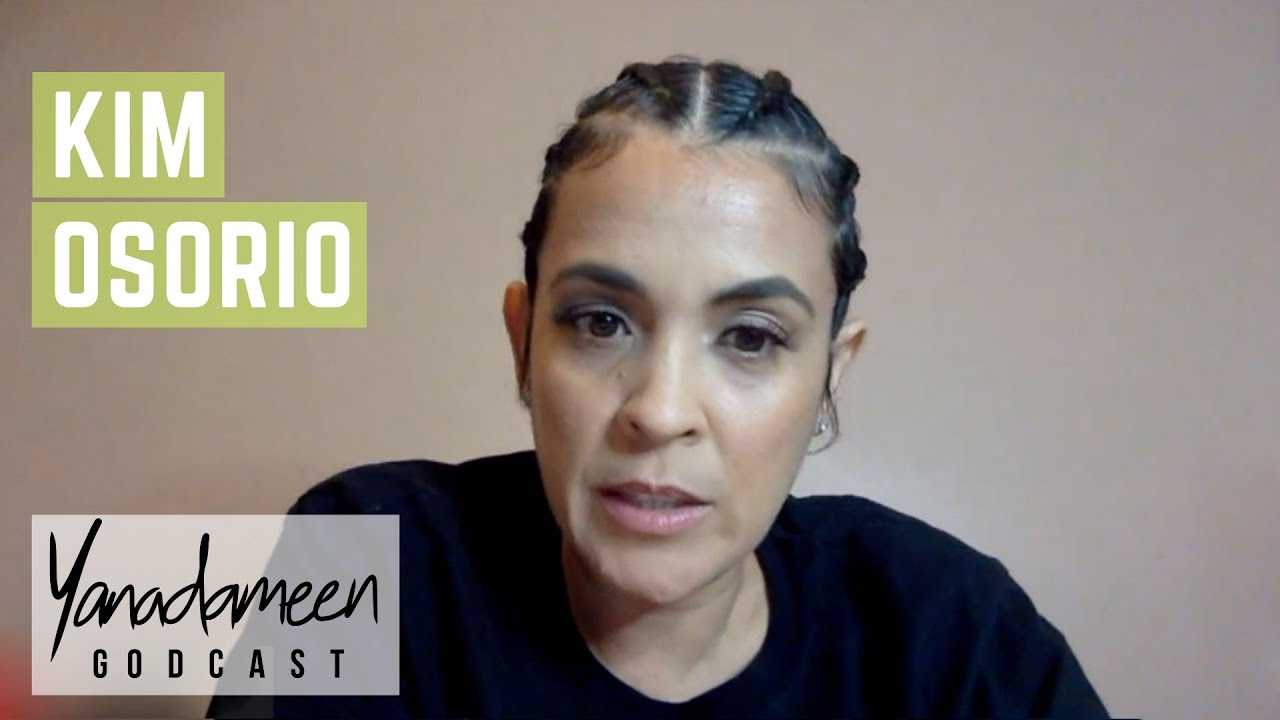 Kim Osorio On The Gossip Game, Love & Hip Hop, & The Death Of Jas Waters