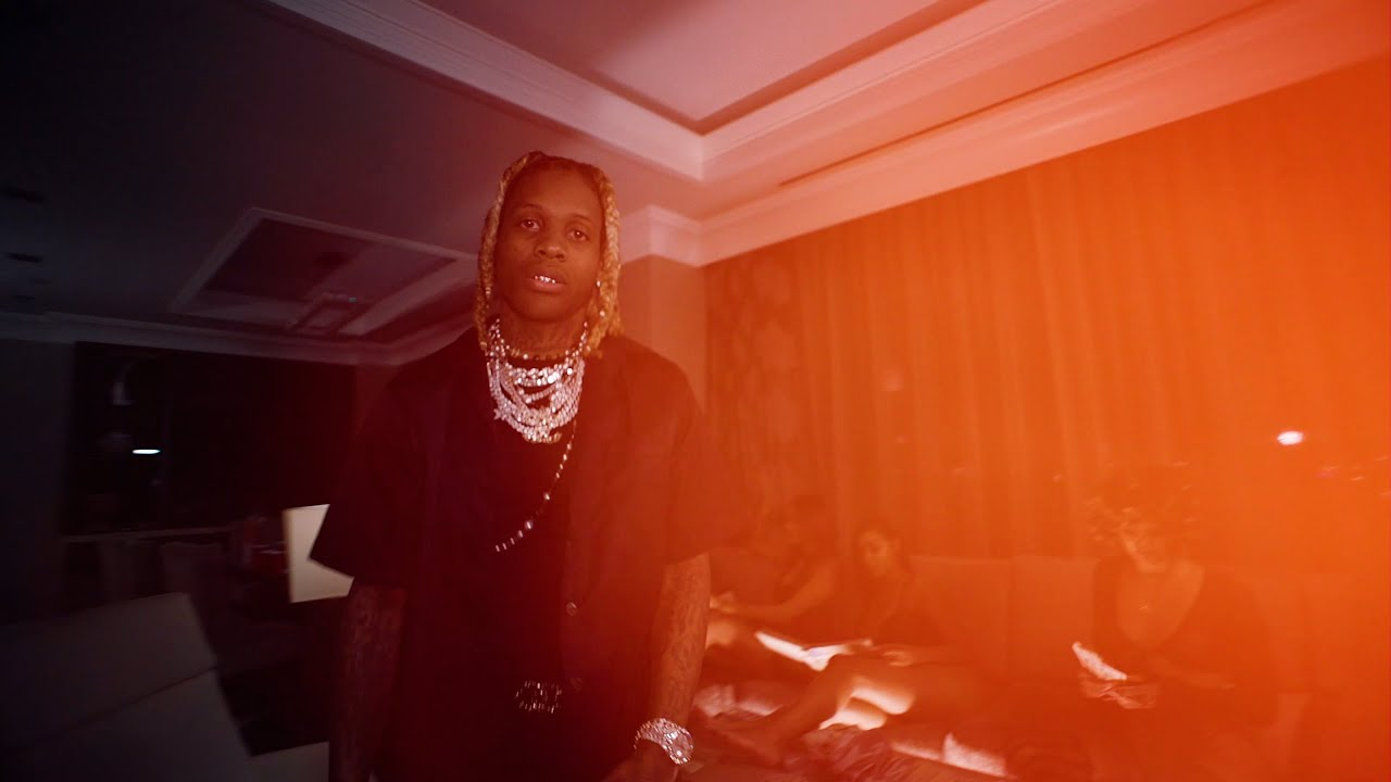 Lil Durk – Coming Clean (Official Music Video)