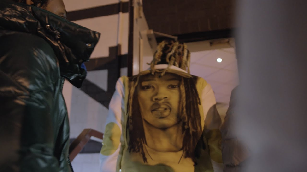 Lil Durk – Still Trappin feat. King Von (Official Music Video)