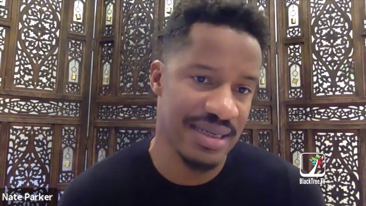 Nate Parker discusses 'cancel culture' and his new masterpiece American Skin