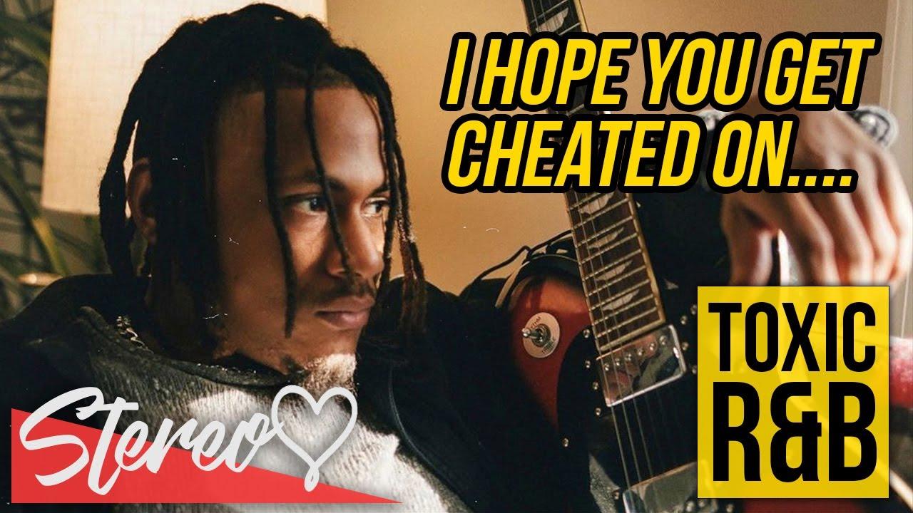 "NBDY – Admissions (Acoustic) [Lyrics] ""I hope you get cheated on"""