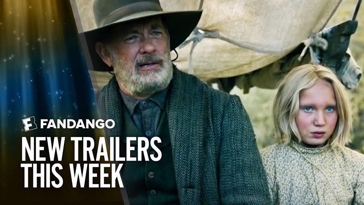 New Trailers This Week | Week 43 (2020) | Movieclips Trailers