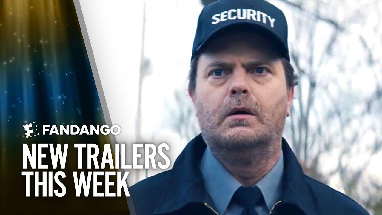 New Trailers This Week | Week 48 (2020) | Movieclips Trailers
