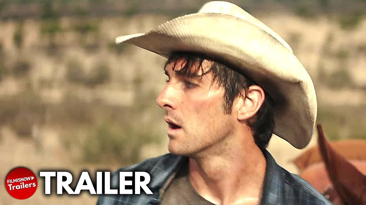 NO MAN'S LAND Trailer (2021) Jake Allyn, Frank Grillo Movie