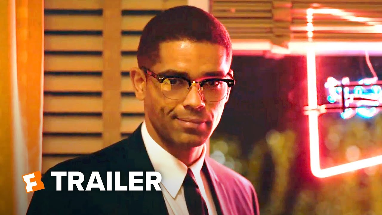 One Night in Miami Trailer #2 (2021) | Movieclips Trailers