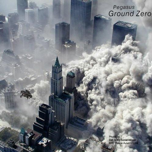 Pegasus - Ground Zero [Audio]