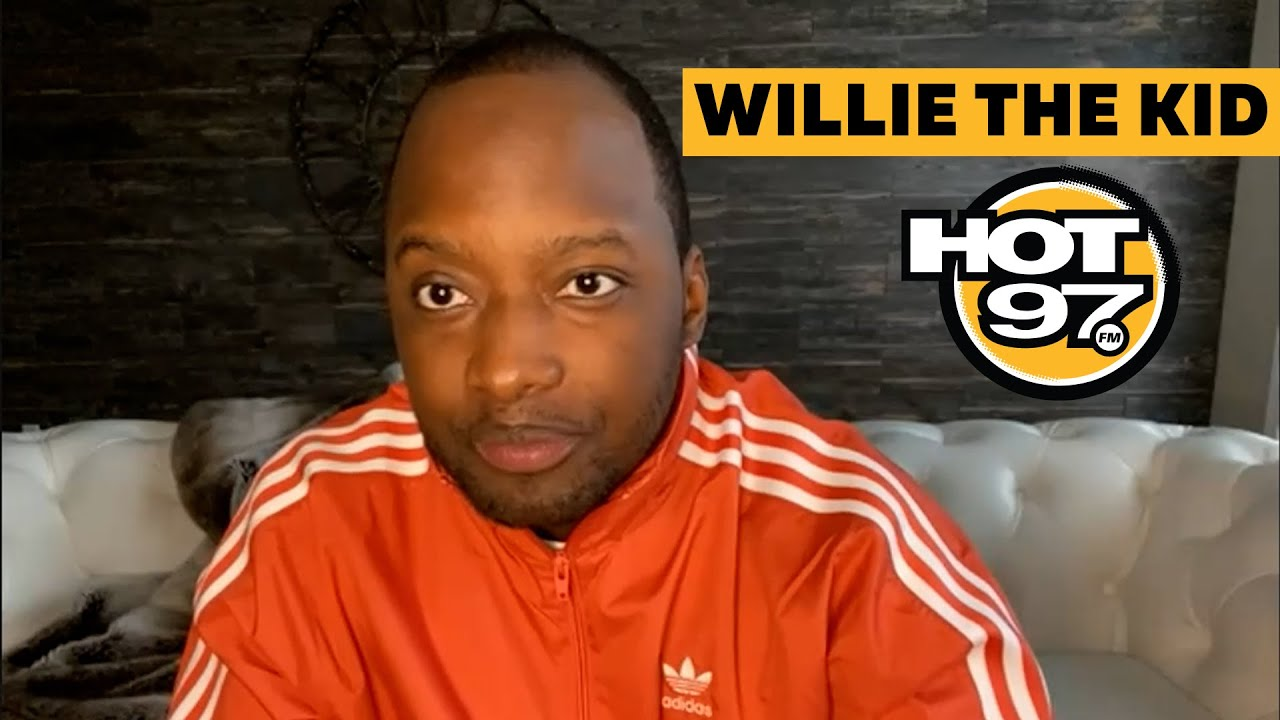 Rosenberg Presents The Next Best : Willie the Kid