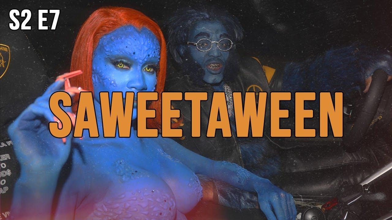 Saweetie's The Icy Life – Season 2, Episode 7