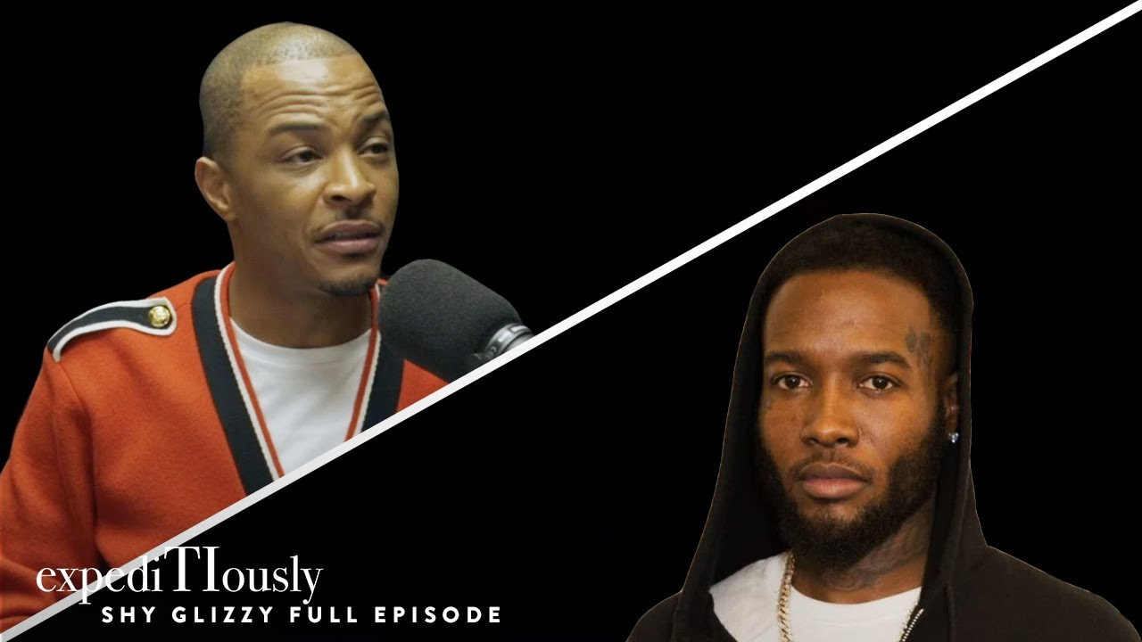 Shy Glizzy and DC Lifestyle | expediTIously Podcast