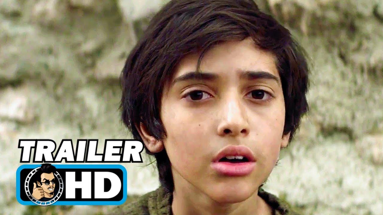 SONGS OF SOLOMON Trailer (2020) Armenian Drama Movie
