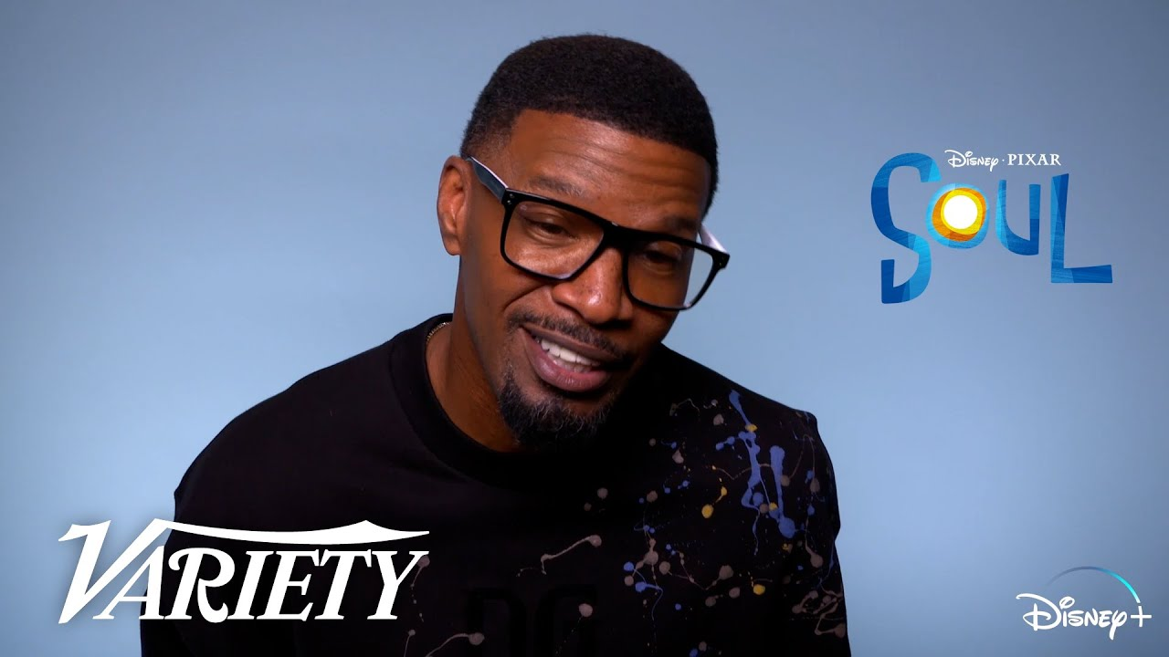 """'Soul' Cast Jamie Foxx, Tina Fey And More Pick Their Personality Traits From """"The Great Beyond"""""""