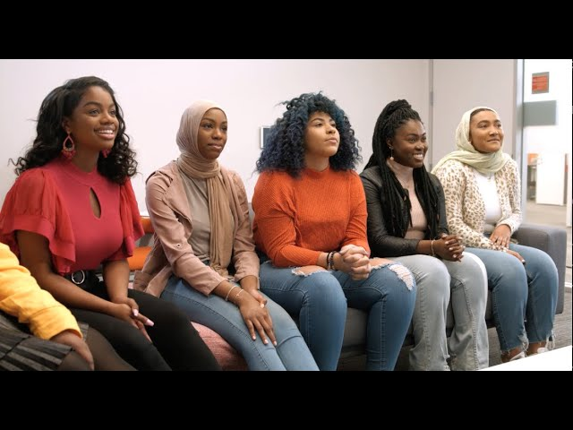 Step into Your Bold (Episode 2: Ulta Beauty and Girls United: Beautiful Possibilities)