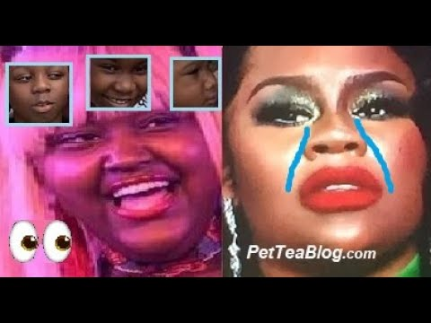 Suki Diss Cupcakke sick Mom so she Drags her 3 KiDS with Threats 😱🎵 Which One is Wrong ❓