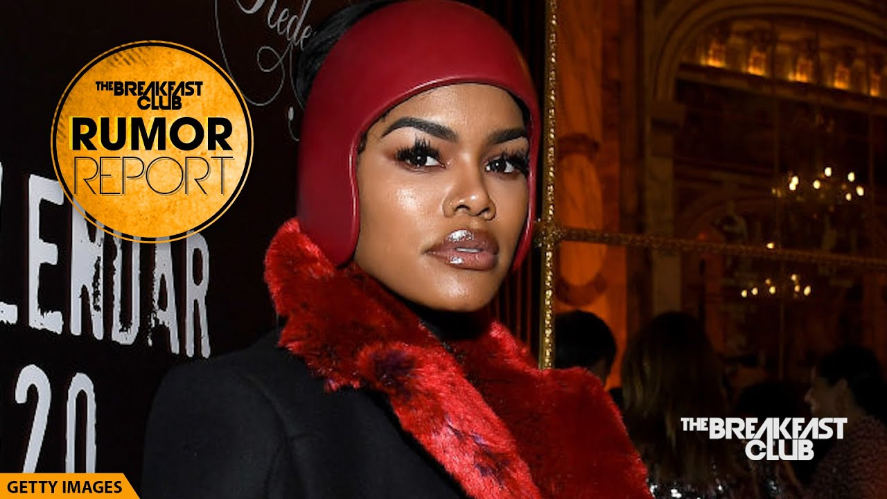 Teyana Taylor Expresses Feelings Behind Retirement From Music Comments