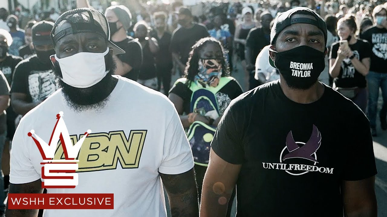 """Trae Tha Truth x Mysonne – """"You Know How We Coming"""" (Official Music Video – WSHH Exclusive)"""