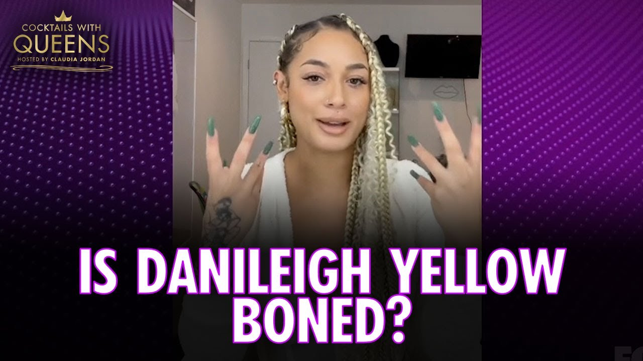 """Was DaniLeigh's """"Yellow Bone"""" Song a Diss at DaBaby's Ex? 