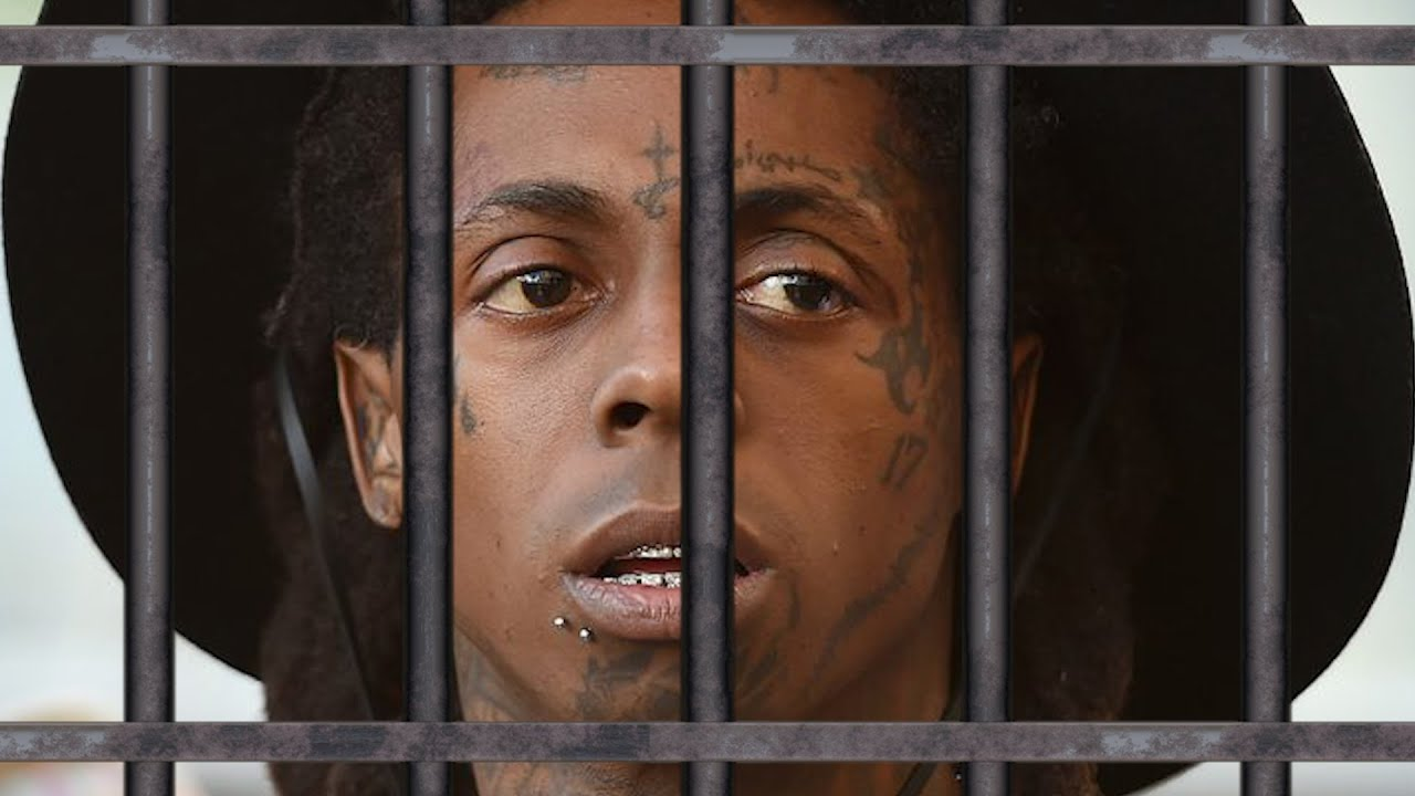 Weezy F. Baby Facing Fed Charges And A Decade Behind Bars