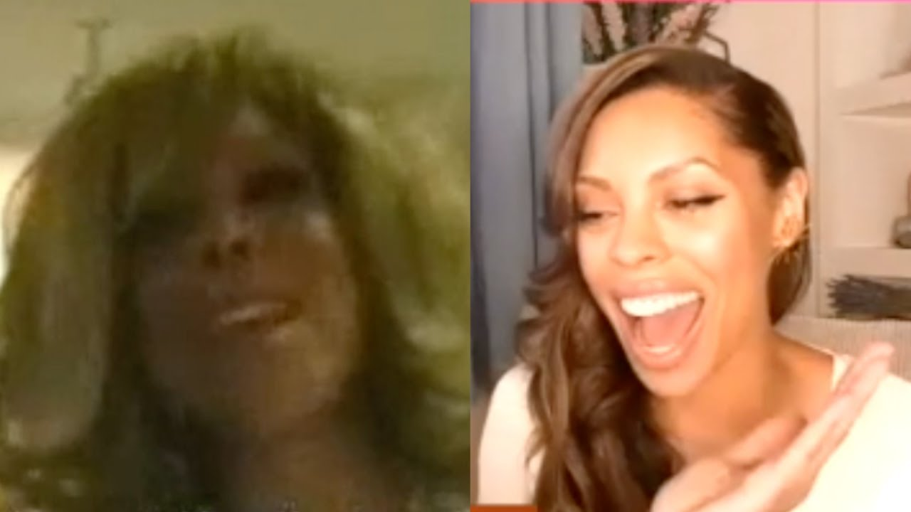 Wendy Williams Shows Love & Ciera Payton Talks Wearing Wendy Wigs for Lifetime Movie