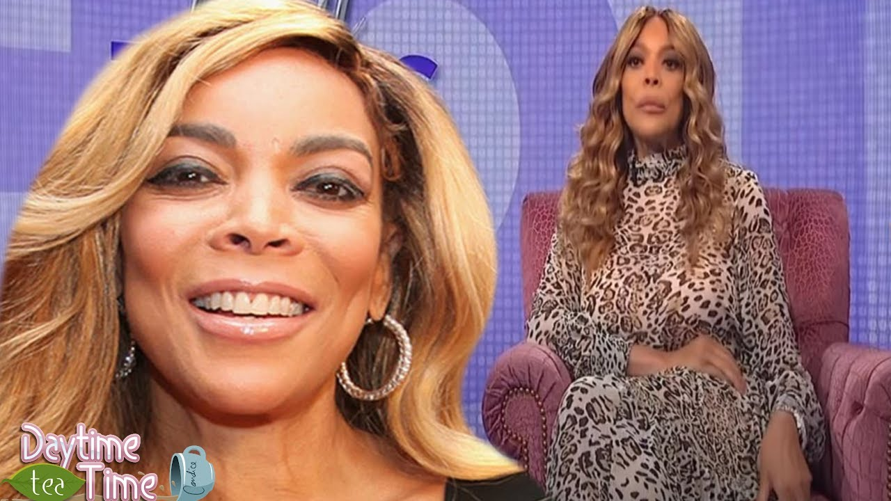 Wendy williams SPEAKS about LEAVING her tv show + Wendy is called DELUSIONAL by Method Man's WIFE!